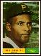 1961 Topps #388 Roberto Clemente [#a] (Pirates)