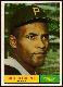 1961 Topps #388 Roberto Clemente [#asc] (Pirates)