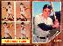 1962 Topps  2-Card PANEL  - ROGER MARIS / YOGI BERRA - WHAT A PAIR of YANKE