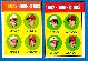 1963 Topps # 29BA Rookie Stars - BOTH '1962' & '1963' Variations !!! [#x]