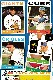 1964 Topps - Starter Set/Lot (310+) w/Hall-of-Famers,Hi#s,Team cards !!!
