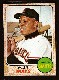1968 O-Pee-Chee/OPC # 50 Willie Mays  (Giants)