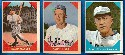 1960 Fleer  - NEAR SET/Lot (55/79) w/Ty Cobb,Honus Wagner...