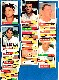 1961 Topps  - ANGELS (Los Angeles) - Near Complete LOW# TEAM SET (25/27)