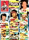 1961 Topps  - A's (Kansas City) - Near Complete LOW# TEAM SET (27/28 + 2)