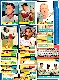 1961 Topps  - CARDINALS - Near Complete LOW# TEAM SET (26/27 cards)