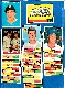 1961 Topps  - CUBS - Near Complete LOW# TEAM SET (20/24 + 2 cards)