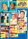 1961 Topps  - DODGERS - Near Complete LOW# TEAM SET (21/26 + 2 cards)