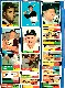 1961 Topps  - PIRATES - Near Complete LOW# TEAM SET (25/26 cards + 1)