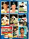 1961 Topps  - TIGERS - COMPLETE LOW# TEAM SET (26)