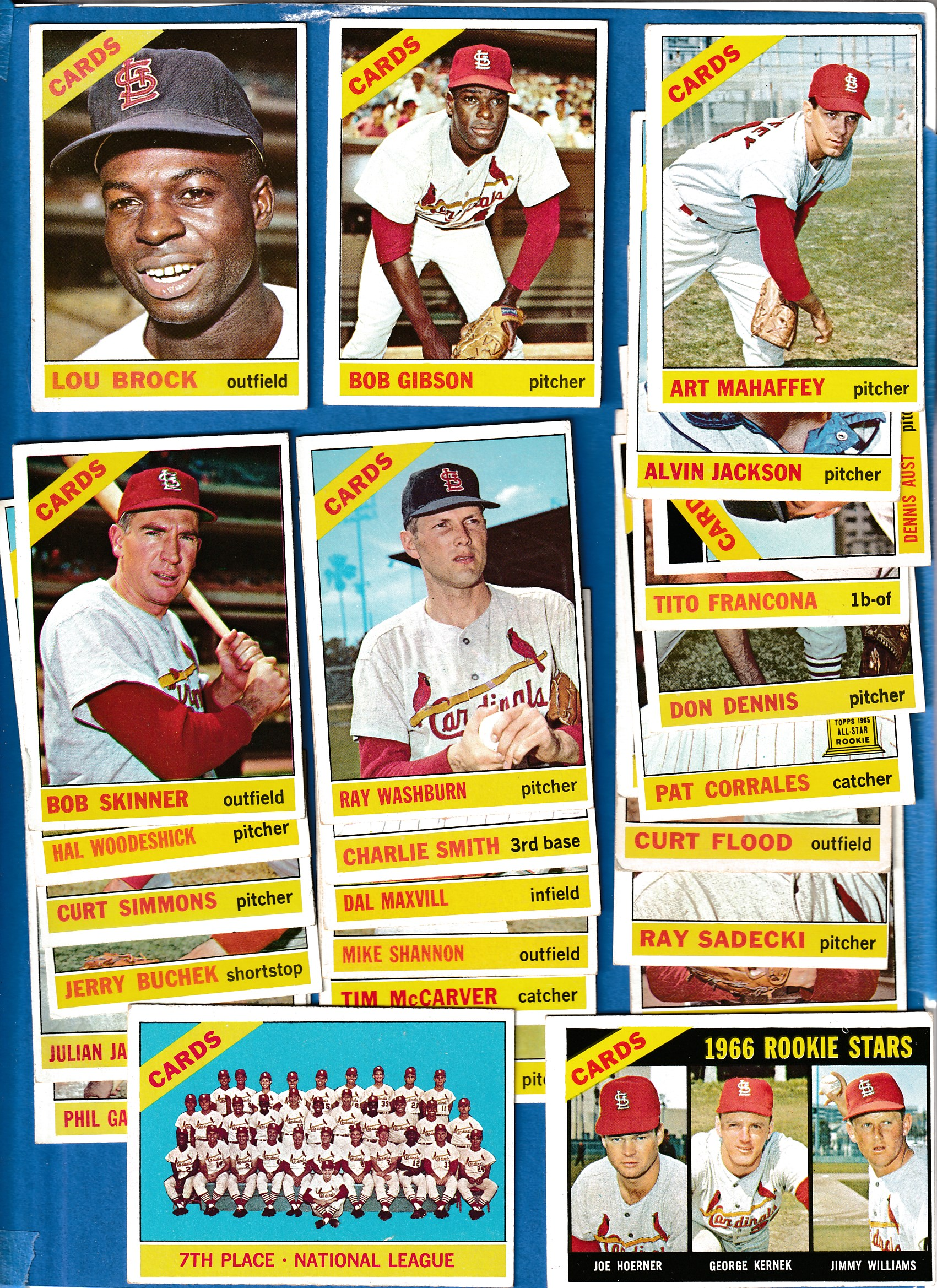 1966 Topps Baseball Cards Set Checklist Prices Values