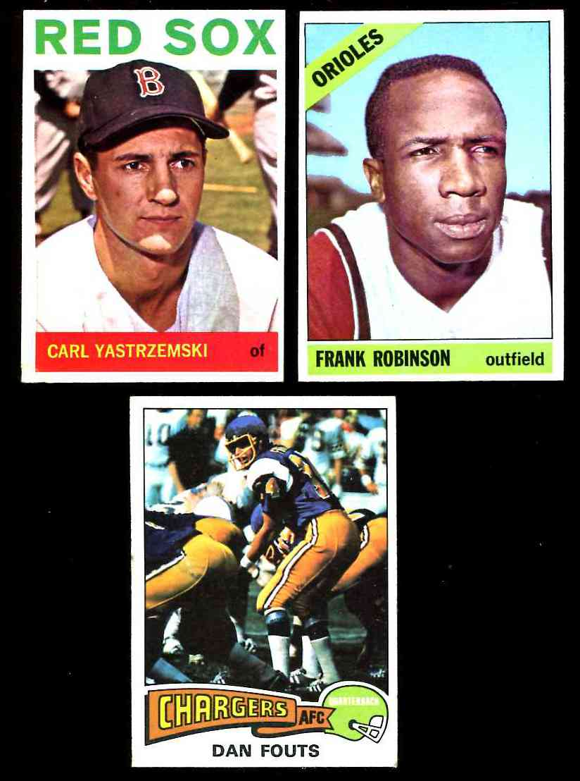 1966 Topps #310 Frank Robinson [#d] (Orioles) Baseball cards value