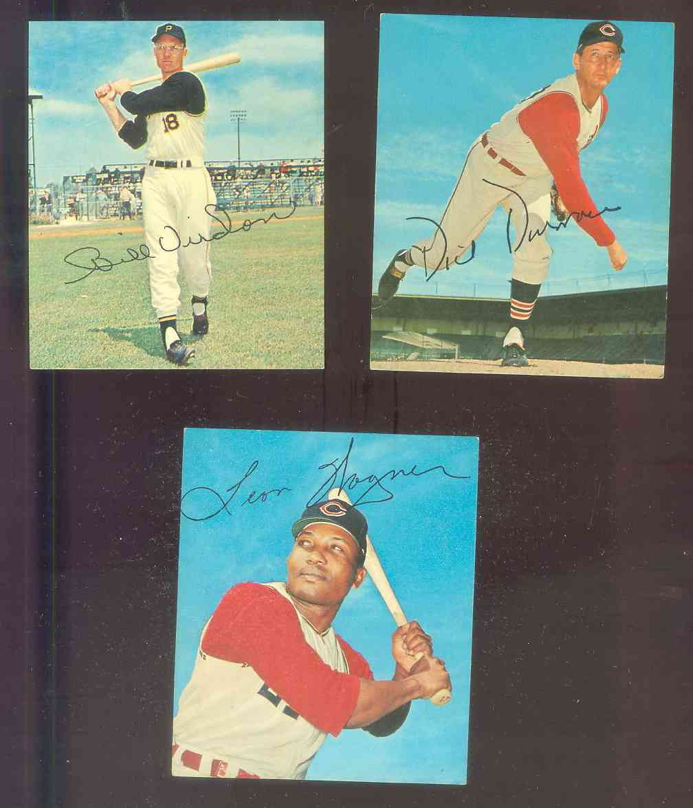 1964 Kahn's - Bill Virdon (Pirates) Baseball cards value