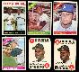 1968 Topps GAME # 6 Roberto Clemente (Pirates)