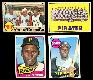 1967 Topps #492 Pirates TEAM card [#r] w/Roberto Clemente