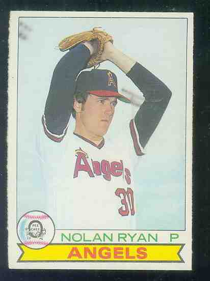 1979 O-Pee-Chee/OPC #.51 Nolan Ryan Baseball cards value