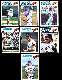 1977 O-Pee-Chee/OPC - Mets COMPLETE TEAM SET of (7)