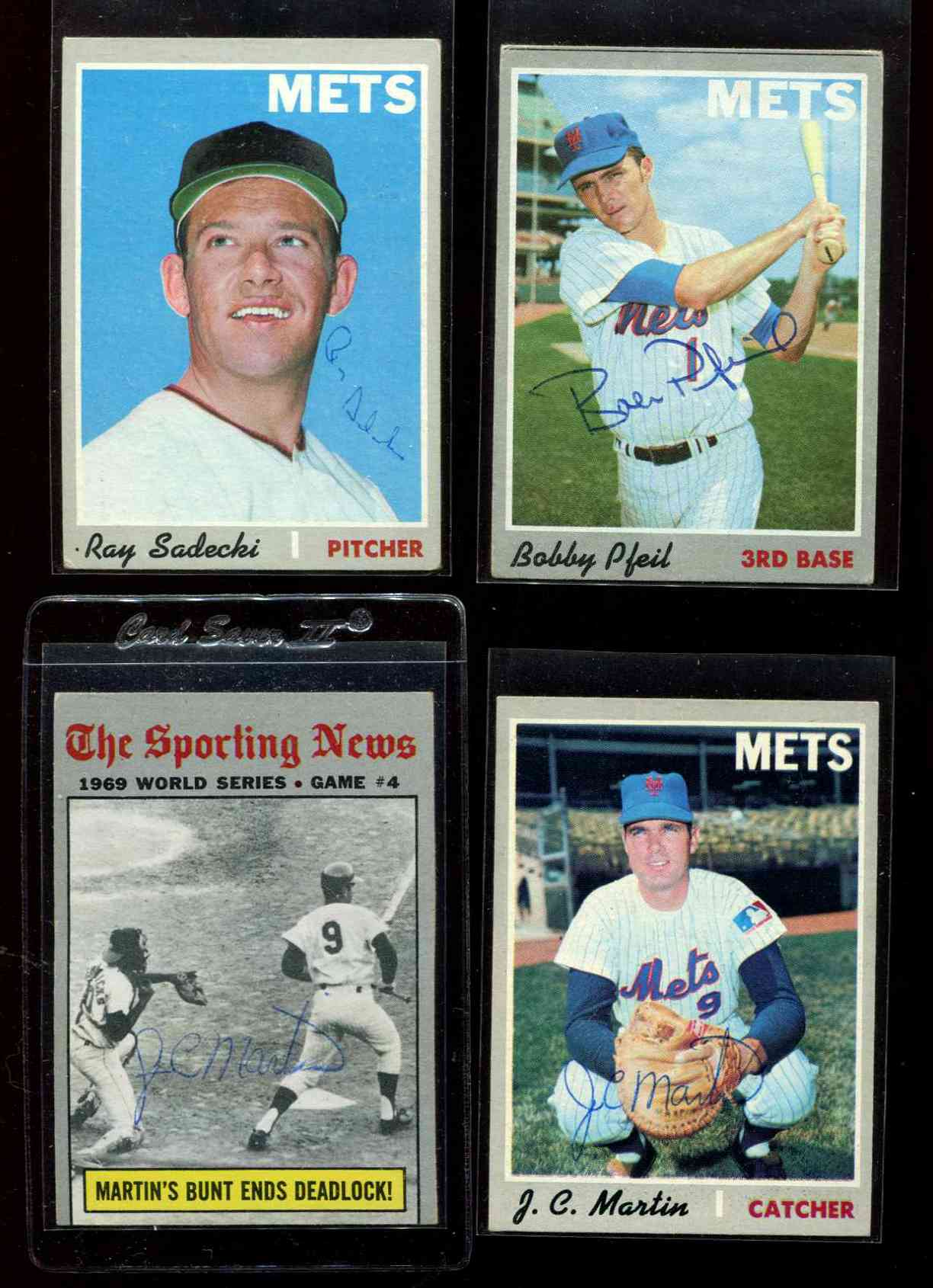 1970 Topps Baseball Cards Set Checklist Prices Values