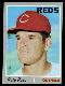1970 Topps #580 Pete Rose [#a] (Reds)