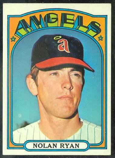 1972 Topps #4 Checklist Baseball Card