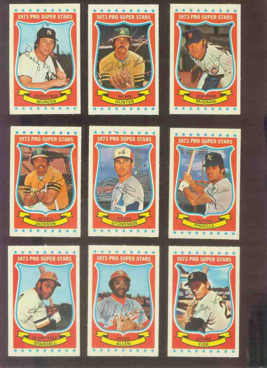 1973 Kellogg's #26 Dick Allen [#x] (White Sox) Baseball cards value