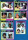 1975 Topps League Leaders - NEAR COMPLETE Subset lot (7 of 8) (#306-313)
