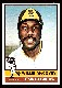 1976 O-Pee-Chee/OPC #520 Willie McCovey (Padres)