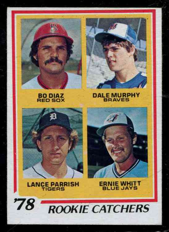1978 Topps Baseball Cards Set Checklist Prices Values