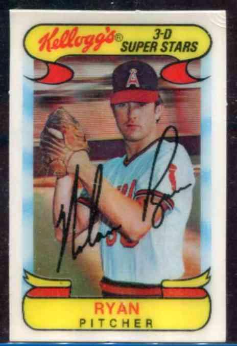 1978 Kelloggs Baseball Cards Set Checklist Prices Values
