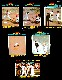 1971 O-Pee-Chee/OPC #327 -332 World Series Complete subset (6 cards)