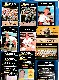 1971 O-Pee-Chee/OPC  - Cardinals Low# COMPLETE TEAM SET (20) w/BOB GIBSON