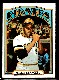 AUTOGRAPHED: 1972 Topps #447 Willie Stargell PSA (Pirates,deceased)