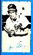 1974 Topps DECKLE #45 Jim Palmer