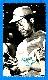 1974 Topps DECKLE #57 Hank Aaron