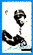1974 Topps DECKLE #66 Frank Robinson