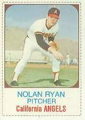 1975 Hostess #.58 Nolan Ryan Baseball cards value