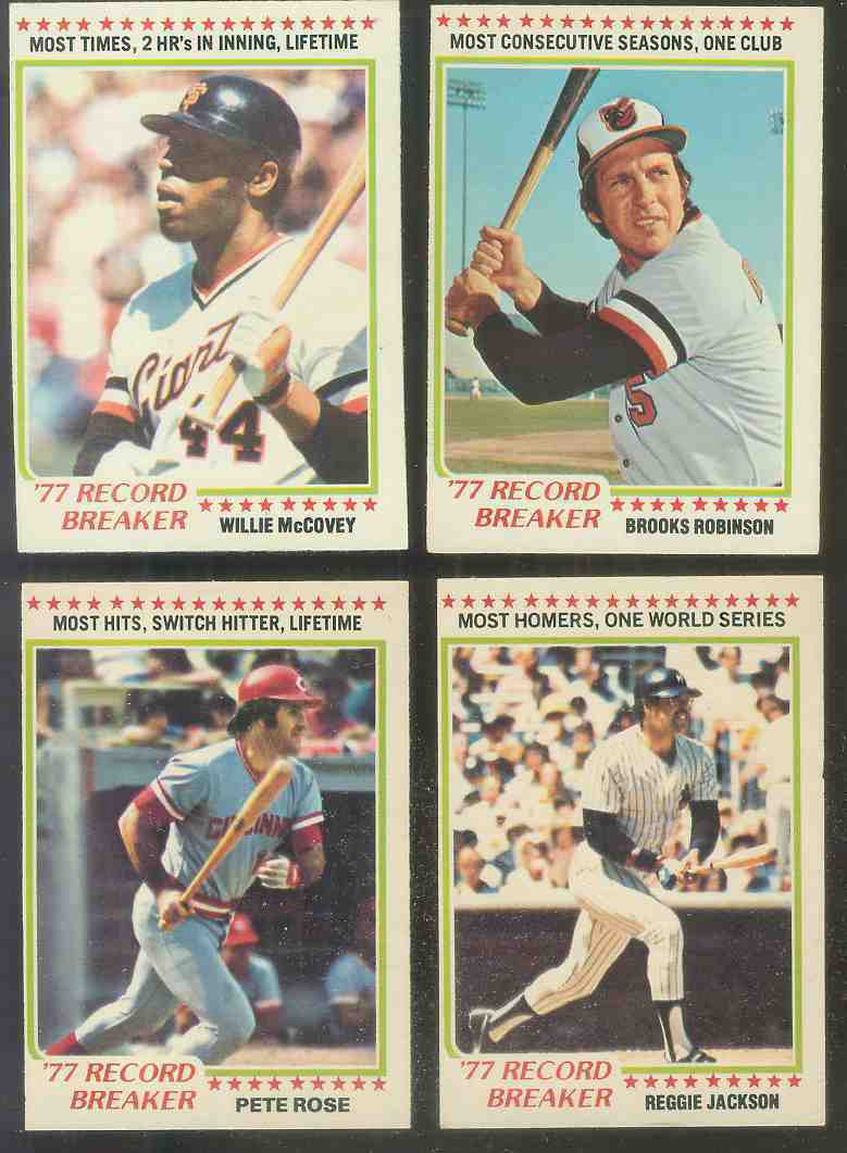 1978 O-Pee-Chee/OPC #240 Pete Rose RB ('Most Hits Switch-Hitter Lifetime') Baseball cards value