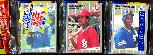 1989 Fleer Rack Pack - KEN GRIFFEY JR ROOKIE showing on TOP !
