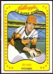 1981 Kelloggs Baseball Cards Set Checklist Prices Values