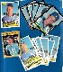 Bret Saberhagen -  Lot of (19) 1985 ROOKIES (Royals)