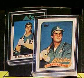 #53 Nolan Ryan - 1990 Topps Doubleheaders Baseball cards value