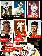 1953 Topps Archives (1991) - Lot of (135) w/Willie Mays & Ted Williams !!!