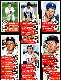 1953 Topps Archives (1991) - Lot of (27) NEW YORK YANKEES (assorted)