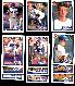 DODGERS - 1991 Topps DESERT SHIELD Near Team Set/Lot (25/30 diff)