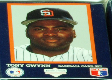 1992 Barry Colla Collection - TONY GWYNN LIMITED EDITION 12-card set