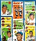 1954 Topps Archives (1994) - BULK LOT (775) assorted w/ROBERTO CLEMENTE