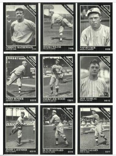 Sports Mem, Cards & Fan Shop 1993 Conlon Cards Nolan Ryan Sub Fan Apparel & Souvenirs Set #928-935 8 Diff.