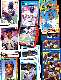 Greg Vaughn - Lot of (42) 1990 ROOKIE cards (Brewers)