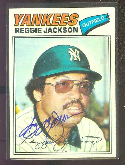Reggie Jackson Baseball Card Value Sports Car Wallpaper