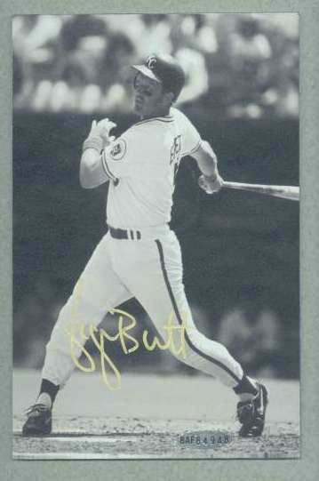 George Brett - UDA Autographed 3,000 Hit Club photo (Royals) Baseball cards value